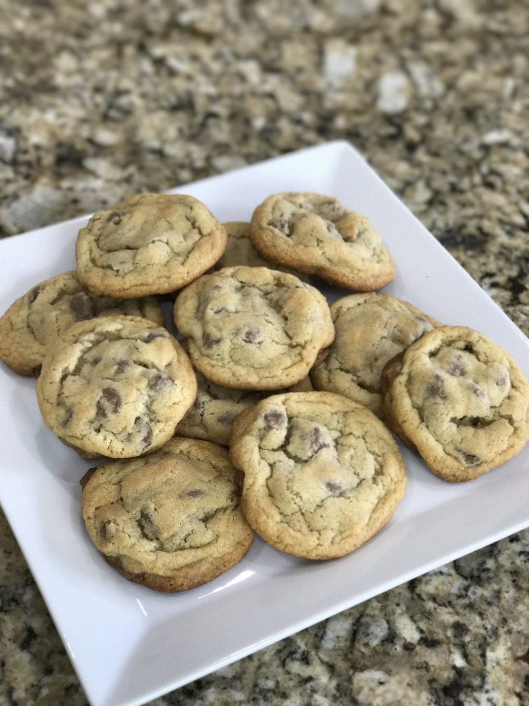 Our Favorite Chocolate Chip Cookie – This Is How We Bingham